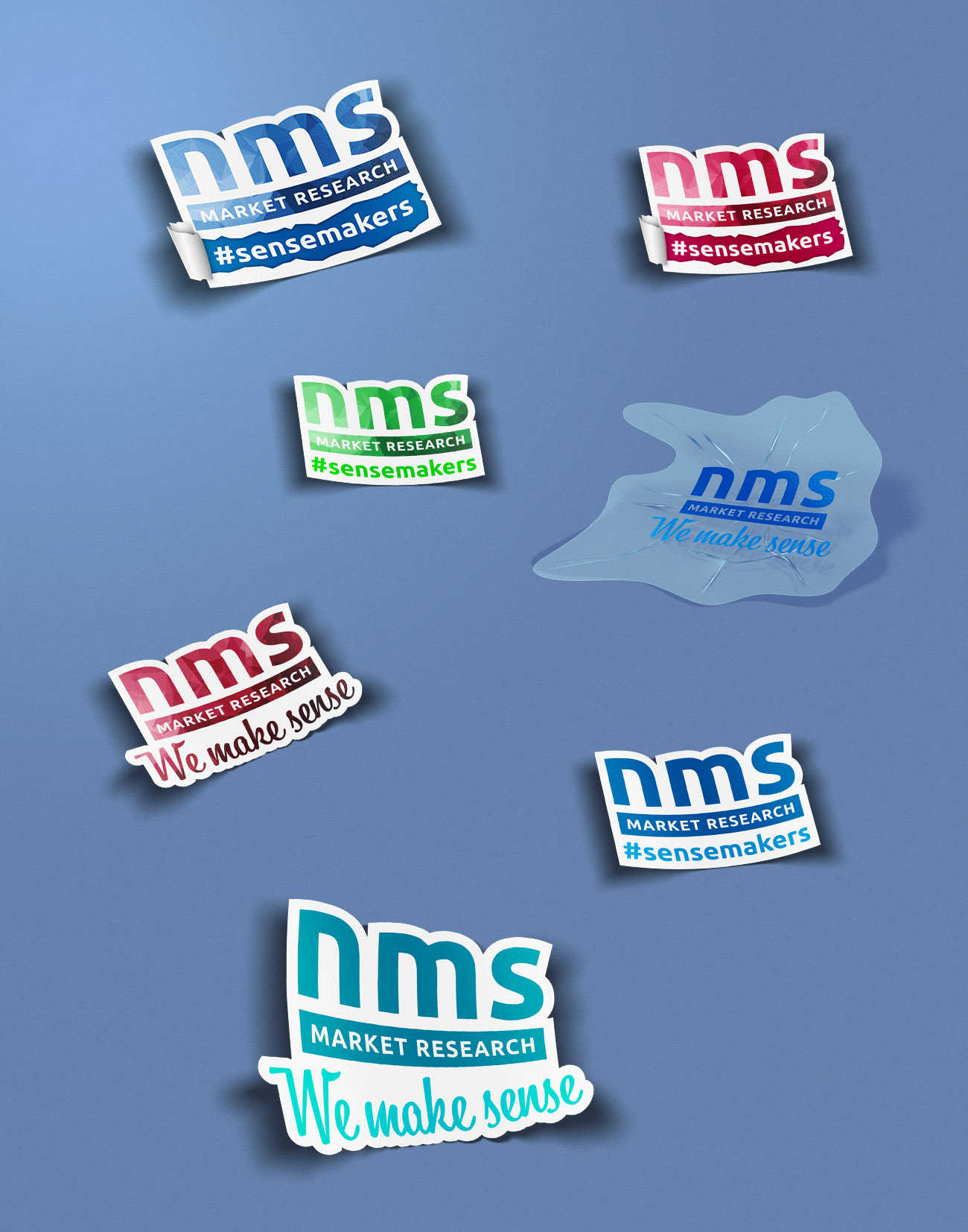 NMS - Lukáš Kejha